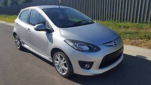 2008 MAZDA 2 GENKI DE HATCH AUTO 98KMS 1.5L 5DR GOING CHEAP Adelaide CBD Adelaide City Preview