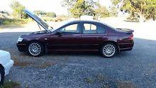 Fairmont v8 2005 low ks nice car Gray Palmerston Area Preview