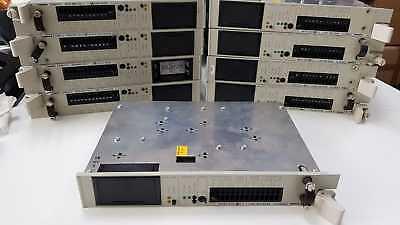 SIEMENS SIMATIC S5 POWER SUPPLY 6ES5 955-7NC11 6ES5 955-7NC11
