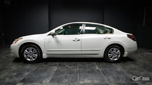 2012 Nissan Altima 2.5 S PUSH BUTTON START! DUAL TEMPERATURE...