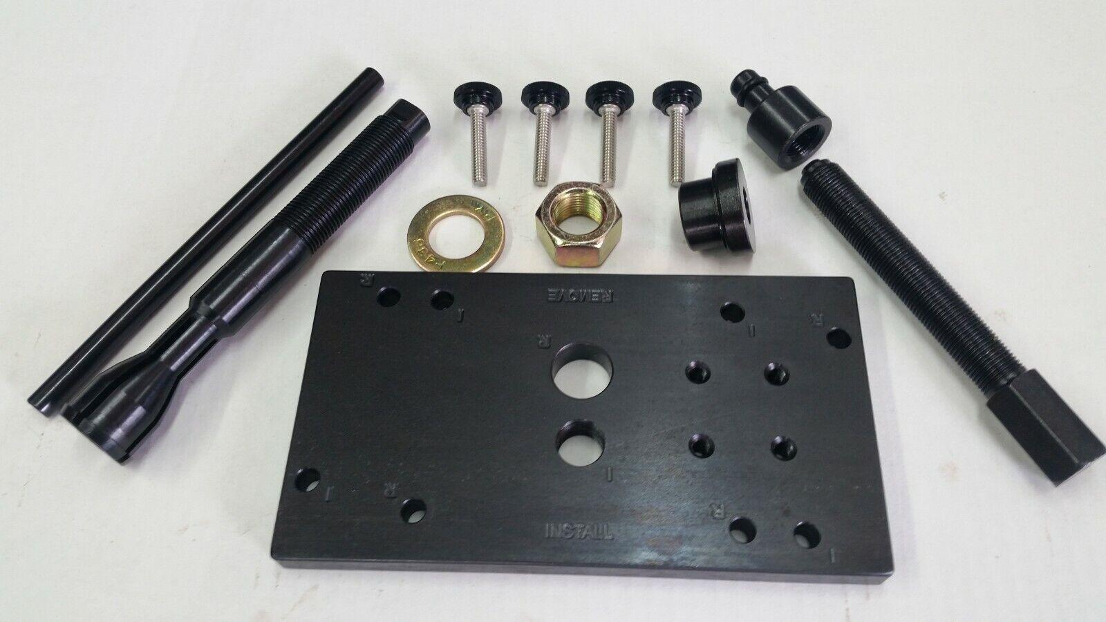 Harley Davidson Milwaukee 8, M8 Inner Camshaft Bearing Remover, Installer Tool
