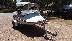 Awsome Fishing or Runabout 3.0 metre Pinjarra Murray Area Preview