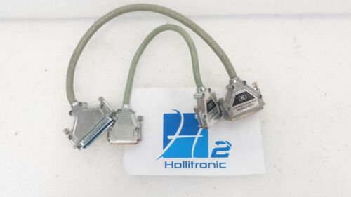 HP Keysight 85662-60094 Bus Interconnect Cable AND 85662-60093 Cable spectrum
