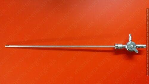 Laparoscopic Suction Irrigation 5mmx330mm Endoscopy Surgical Instruments