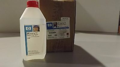 Hp Indigo Image Oil Recycling Agent For Press 5500 - Q4311a - New