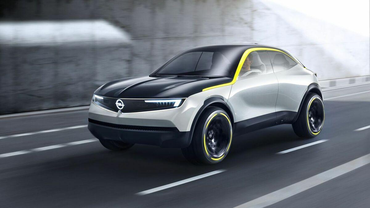 Opel Mokka Suv 2020 Bilder Motoren Marktstart Mobile De