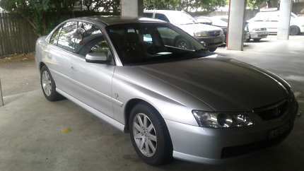 2003 Holden Berlina low 185.000kms