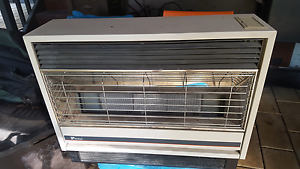 Pyrox portable Gas heater North Warrandyte Nillumbik Area Preview