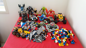 Bulk Lego plus other brands Rouse Hill The Hills District Preview