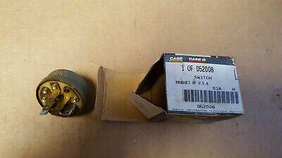 For Cnh Case D52008 Switch 480d 580b 586 480b 580c 584d 480c585d480f Oem