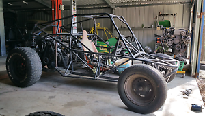 Off road buggy project Healesville Yarra Ranges Preview
