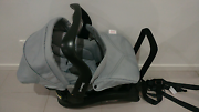 Steelcraft Carseat Baby Capsule Mernda Whittlesea Area Preview