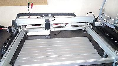 2.5Watt Laser Cutter Gravurmaschine 30 x 40cm GRBL