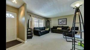 HEART OF DOWNTOWN 3BR DOUBLE HEATED GARAGE UTILITIES
