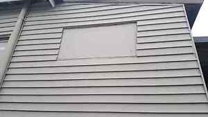 Wanted to buy: Vinyl Cladding Georgetown Newcastle Area Preview