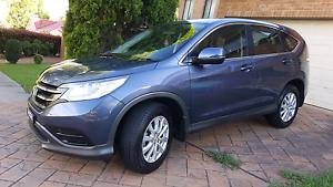 Honda CR-V 2013 Glenwood Blacktown Area Preview