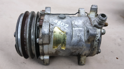 Datsun Nissan AIRCONDITIONER COMPRESSOR from 280Z FREE DELIVERY