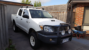 toyota hilux Carrum Downs Frankston Area Preview