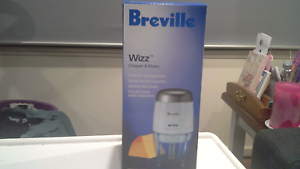 Breville Wizz Raymond Terrace Port Stephens Area Preview