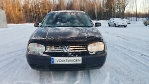 2007 Volkswagen Golf City MANUEL+MAGS+SI?GES CHAUFF.+FIABLE++ MA