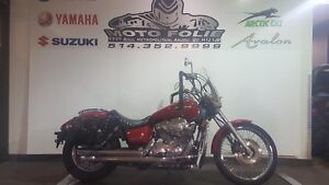 2007 Honda SHADOW 750 SPIRIT