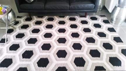 Designer Bayliss rug