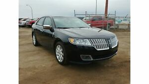 2010 Lincoln MKZ 3.5L V6 Leather & Heated/Cooled Seats!! SYNC!!