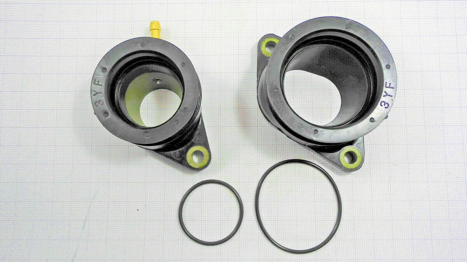 passend f/ür Aprilia Classic 125 Bj.1996 MF AFAM Kettensatz Stahl 15-40-112 AFAM520MR2-G offen mit Clipschloss