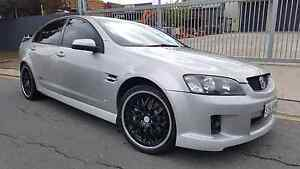 Holden commodore ve ss 6 speed manual leather sunroof Newton Campbelltown Area Preview