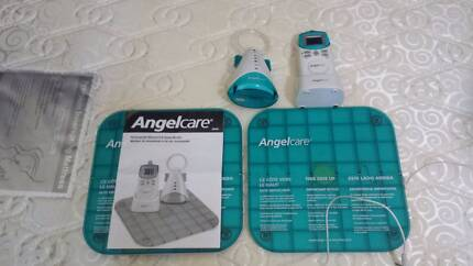 Baby Monitor - Angelcare Movement and Sound Monitor Willow Vale Gold Coast North Preview
