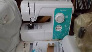 Brother js1400 sewing machine Muswellbrook Muswellbrook Area Preview