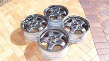 Land Rover Discovery Alloy Rims 1999 Series 2 TD5 Arundel Gold Coast City Preview