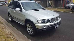 2003 BMW X5 Sports Wagon Traralgon East Latrobe Valley Preview