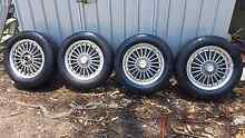 Sieg rims 5x114.3 jdm 15x6.5 +35 wheels Ipswich Ipswich City Preview
