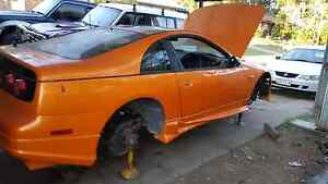 300zx good for parts Durack Brisbane South West Preview