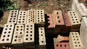 Free bricks, good condition Brighton Holdfast Bay Preview