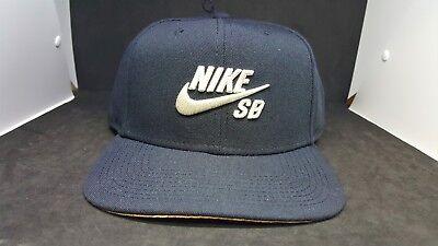 3ec0a92b Nike comfort hat adult unisex SB 628683-018