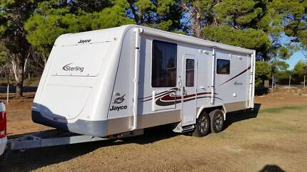 CARAVAN FOR SALE Whyalla Jenkins Whyalla Area Preview