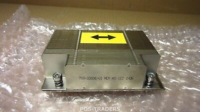 CISCO HeatsinkFOR CISCO UCS B200 M3 / B420 M3 700-33891-01 NEW NEU NO BOX