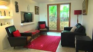 Indooroopilly - Granny Flat Fully Furnished Available NOW Indooroopilly Brisbane South West Preview