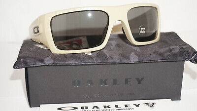 Oakley Sunglasses SI DET-CORD Desert Tan Grey (Sunglasses Tan)