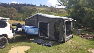 2016 ezytrail portland Leura Blue Mountains Preview