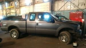 F250 4x4 gaz 2006 price to go