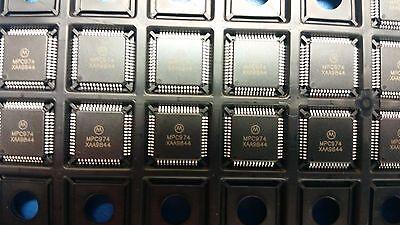 1pc Mpc974fa Motorola Pll Based Clock Generator
