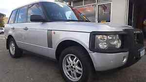 04 Range Rover HSE auto 4x4 !!! Rockingham Rockingham Area Preview