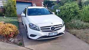 2014 Mercedes-Benz A180 Hatchback Mawson Woden Valley Preview