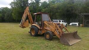 Case 580K Backhoe Bilambil Tweed Heads Area Preview