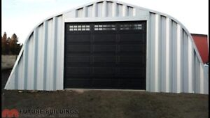Brand new 40x80 steel building *REDUCED* must go