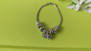 Cute silver bracelet, small for a child. Hendon Charles Sturt Area Preview