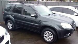 2010 Ford Escape ZD wagon Richmond Hawkesbury Area Preview